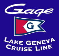 Lake Geneva Cruise Line
