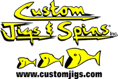 Custom Jigs & Spins